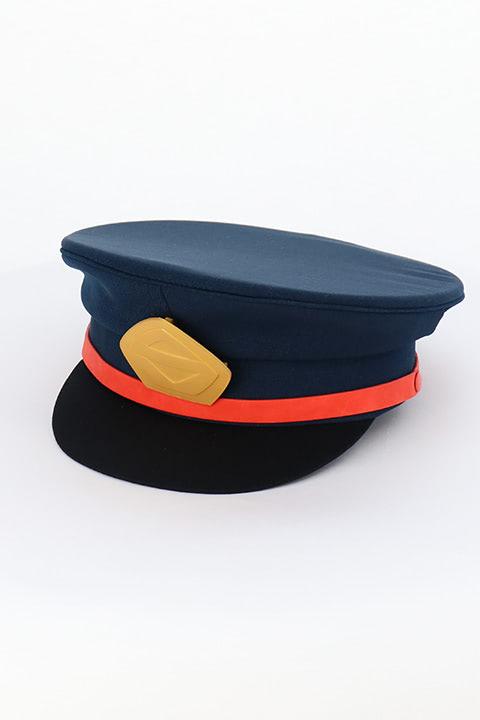 士傑高校 帽子