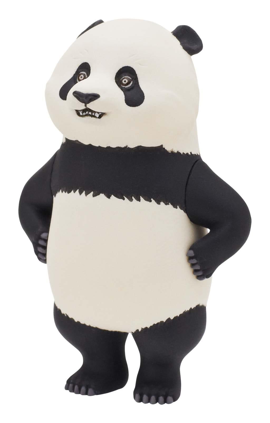 球 パンダ 肉 パンダの食べ物は竹や笹だけ?可愛いわりに意外な一面も