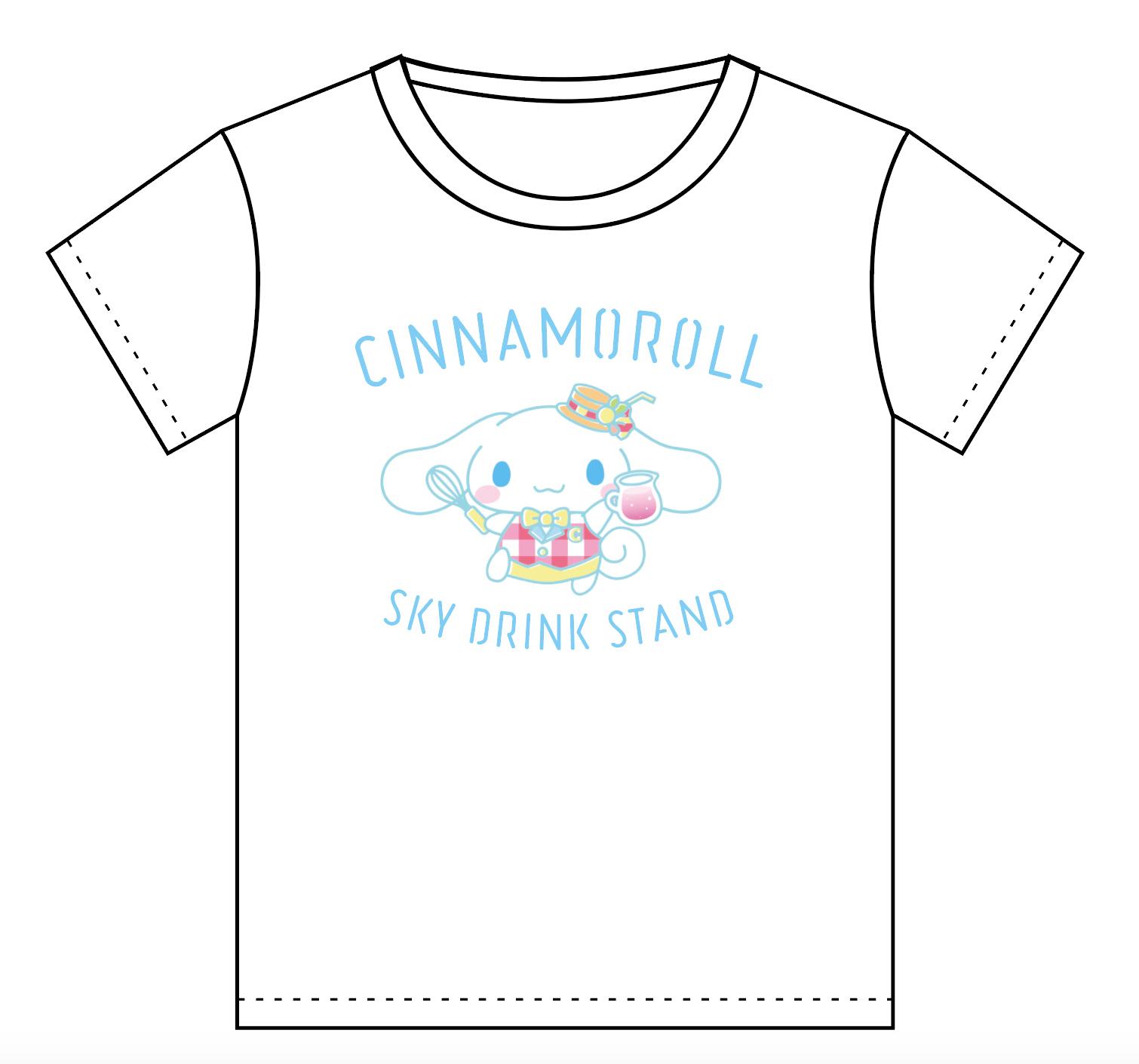 Tシャツ 2,900円(+税)