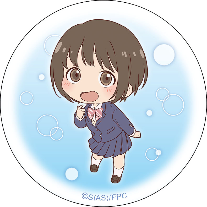 (C)2019 さと(秋田書店)/「フラグタイム」製作委員会