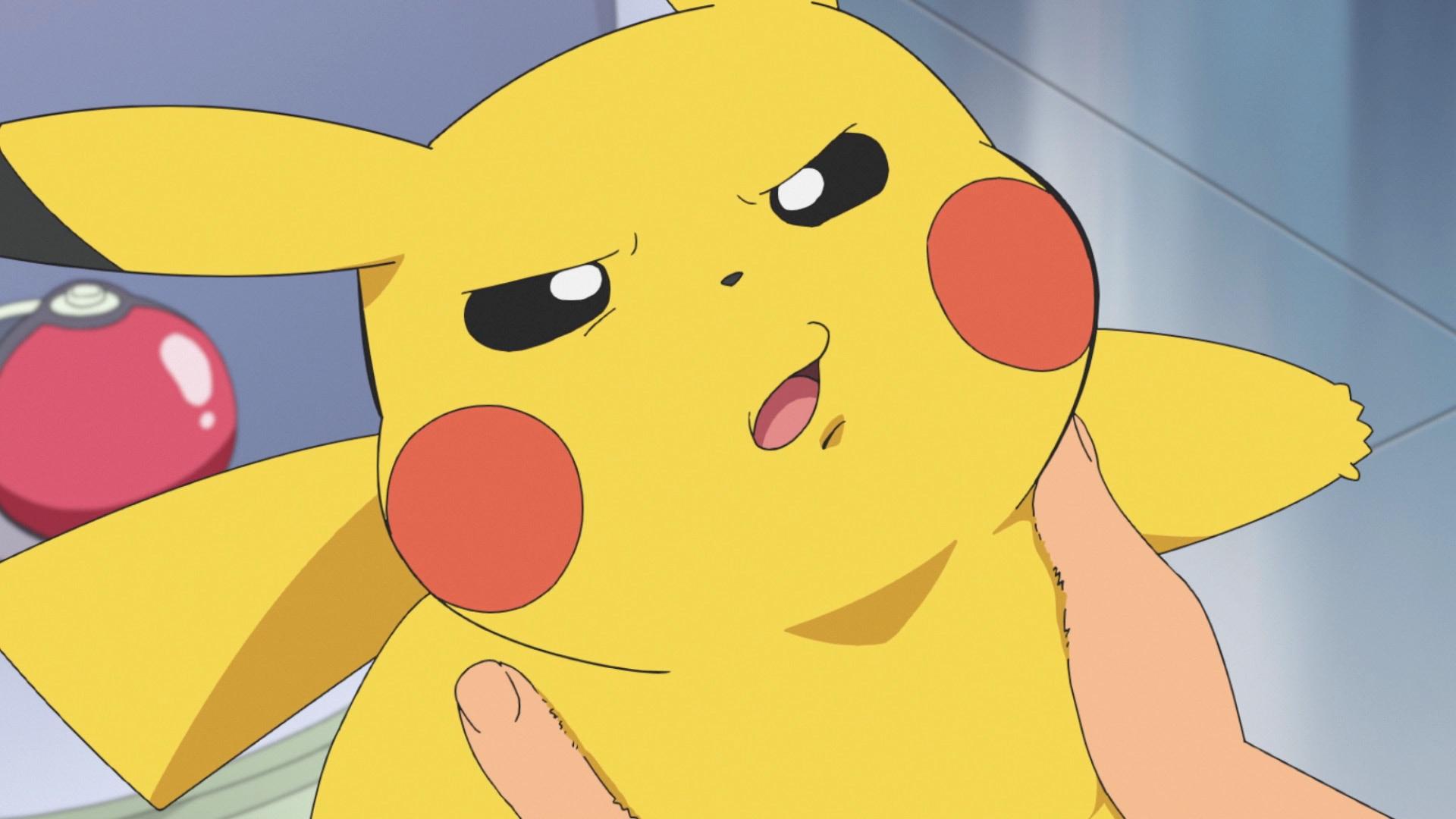 ポケットモンスター』新シリーズは11月17日(日)から! 第1話
