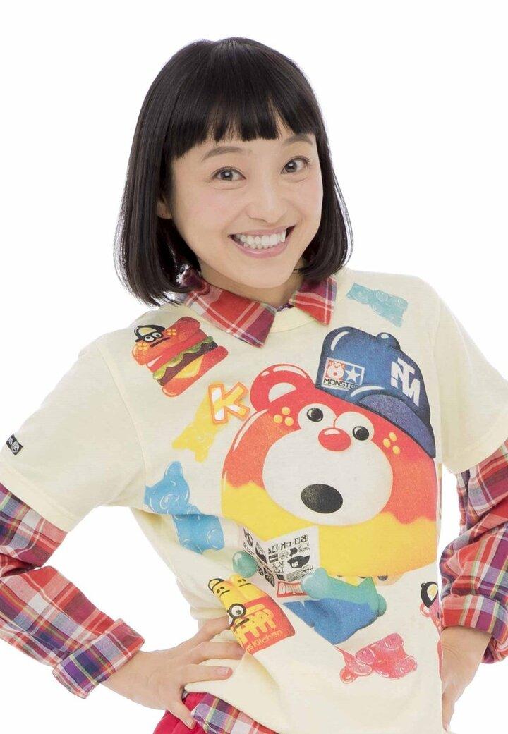 金田朋子さん