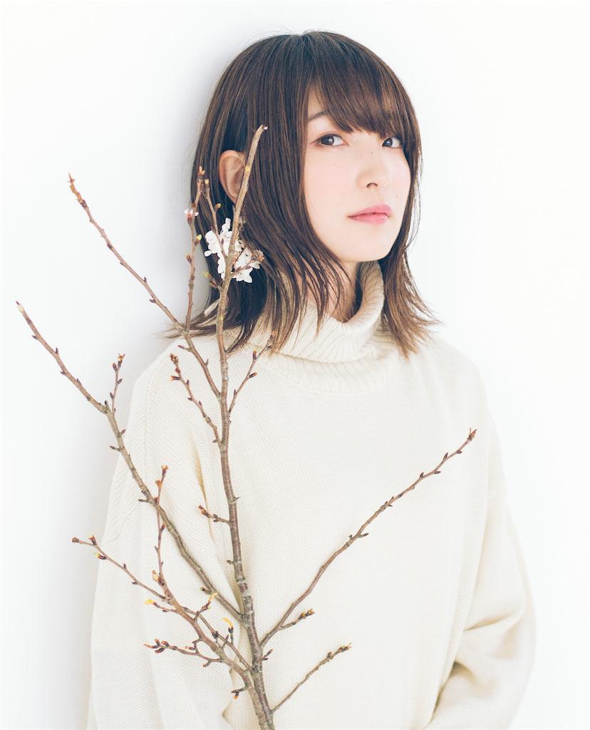 上田麗奈(うえだ れいな)