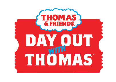 DAY OUT WITH THOMAS(TM)