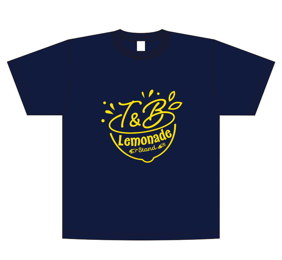 カフェロゴTシャツ (全1種)